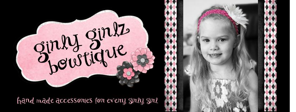 Girly Girlz Bowtique
