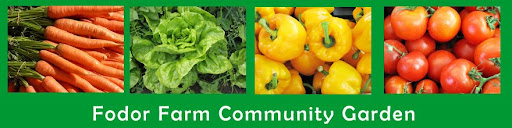 Fodor Farm Community Garden