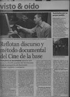 Reportaje El Periodico