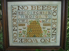 no bees no honey ~ BOAF