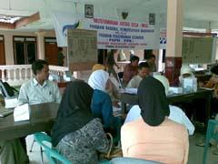 Musyawarah (MAD) Prioritas Usulan