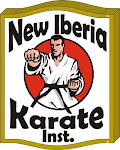 New Iberia Karate Institute