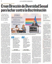 I Foro de Inclusin Social y Diversidad