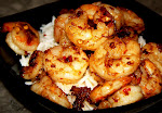 Spicy Prawns