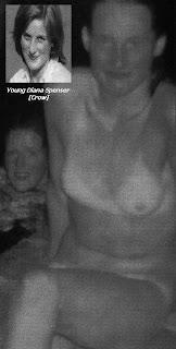 Princess free nude pics
