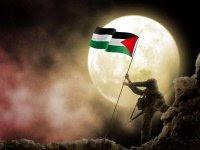 عاشت فلسطين حرة عربية