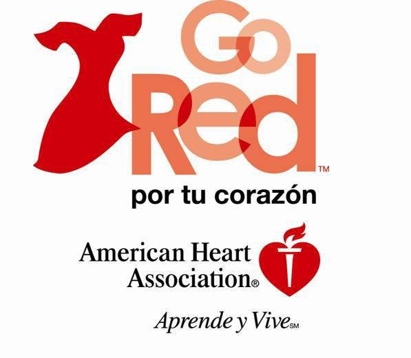 Go Red Por Tu Corazon