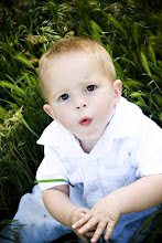 Keaton age 2