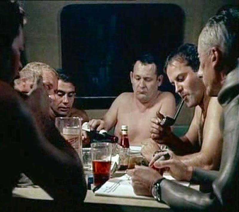 """quelles sont ces montres de l'épopée """"Cousteau"""".. Team"""