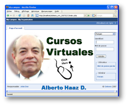 Cursos Virtuales: