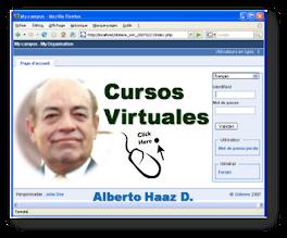Cursos Virtuales: