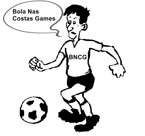 Bola nas Costas Games