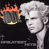 #1 Billy Idol Wallpaper