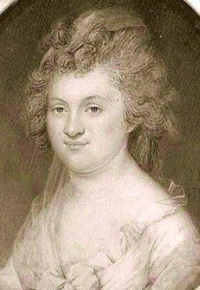 Американский живописец James Peale (1749 – 1831