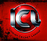 Indian Cricket League ICL Logo