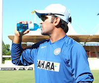 Mahendra Singh Dhoni India Cricket Captain