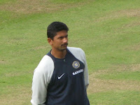 Chennai Super Kings and Indian Cricket Team Bowling Coach - Venkatesh Prasad