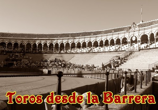 TOROS  desde  la  Barrera