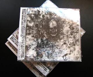 INVASIÓN: Discografia Completa CD