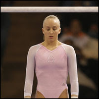 Camel Gymnastic Toe Olympic Women