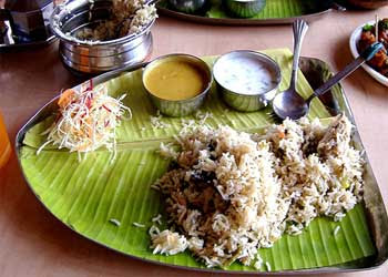 Square cuts delicious delights of andhra cuisine for Andhra cuisine dishes