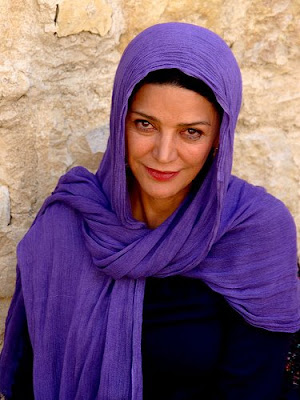It was hard, but actors tend to have their own fun time to break the tension : Shohreh Aghdashloo,  Actress