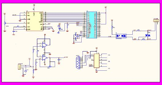 Microcontroller based different projects abstract and source code