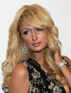 Paris Hilton Long Hair Styles