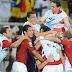 Copa África: Egipto campeón, Togo sancionado