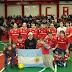 El Rojo vuelve a la Libertadores