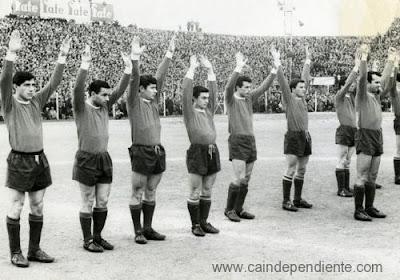 Historia Todas las copas de Independiente de Avellaneda
