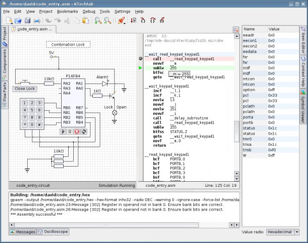 HD wallpapers circuit design software for linux ...