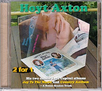 Hoyt Axton Country Anthem