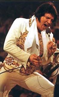 Old Elvis