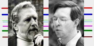Kirkpatrick Sale, neo-Luddite, and physicist Alan Sokal, cultural prankster
