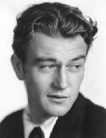 John Wayne (nee Marion Morrison)