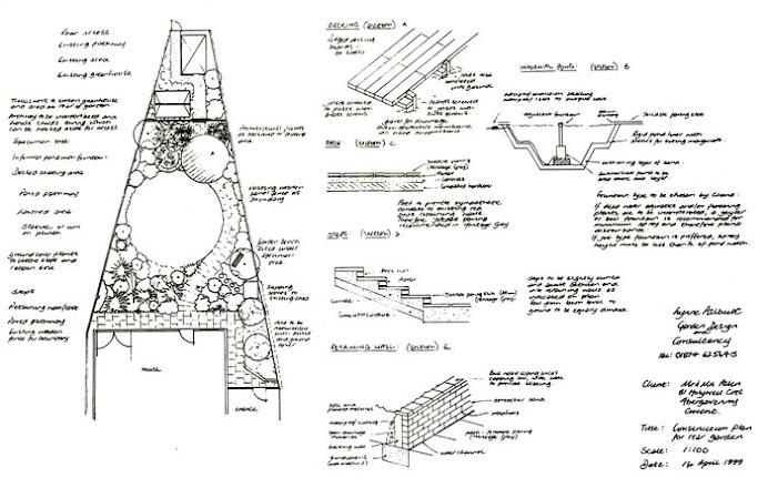 Lynne Allbutt design