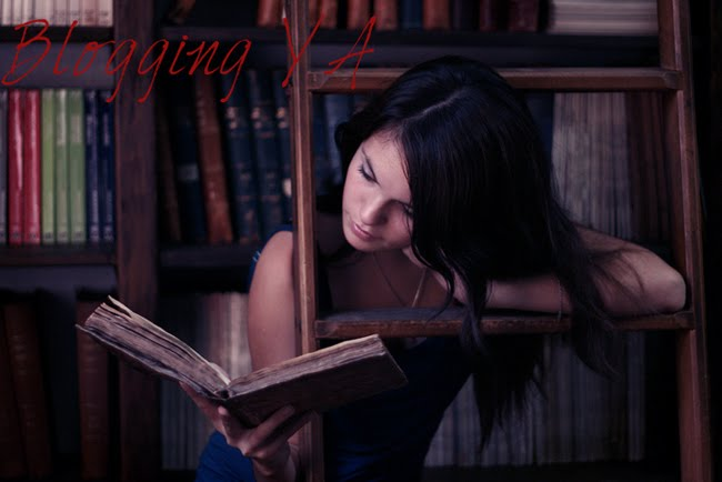 Blogging YA