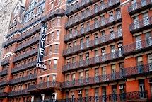 Nyc Hotel Chelsea