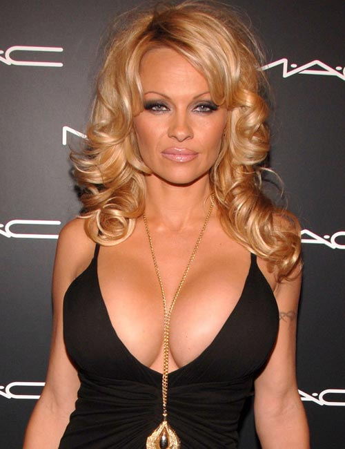 Pamela Anderson hot. Naked and Nude! Scandal photos. Watch free pictires .