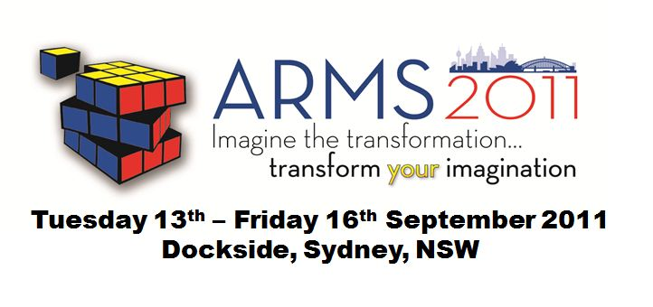 ARMS2011