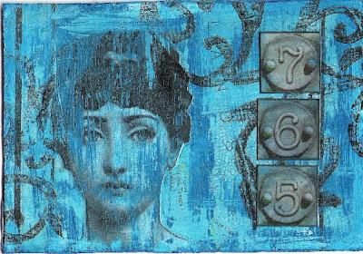 765 Blue
