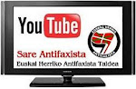 Sare Antifaxista en Youtube.