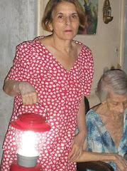 LA DOCTORA HILDA MOLINA ESPERA UN GESTO DE PIEDAD DE FIDEL CASTRO