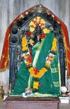 Shri Vindhyavasini Devi (Raotale - Chipalun)