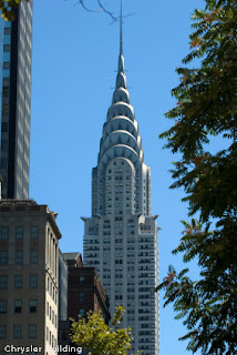 Chrysler Building New York Pass