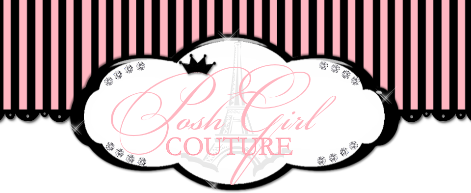 Posh Girl Couture
