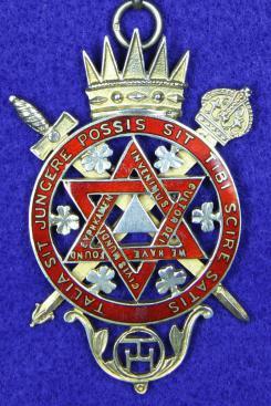 Freemasonry - Page 2 Royal+Arch+Mason+Jewel