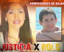 """""""JUSTICIA POR ROLO"""""""