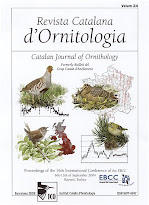 On-line Catalan Journal of Ornithology